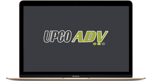 UpGo ADV Logo