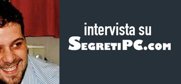 Intervista a Fabrizio Giancaterini sulla SEO