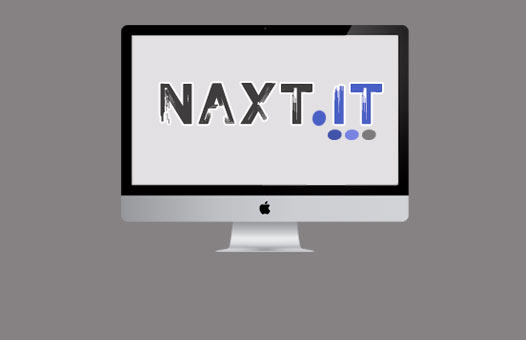 Naxt.it. Spettacolo digitale