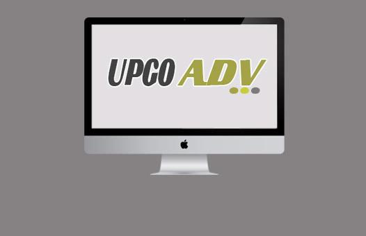 UpGo ADV. Pubblicità online