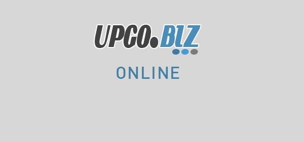 UpGo.biz online