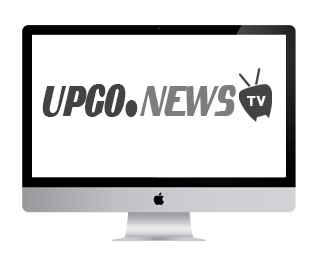 Logo di UpGo.news TV