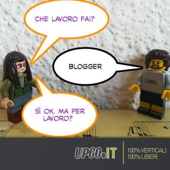 Vignetta UpGo