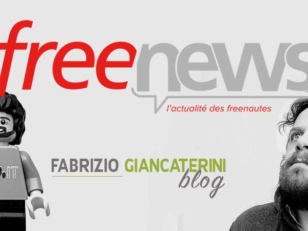 Articolo su FREENEWS