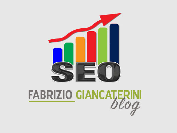 SEO Fabrizio Giancaterini