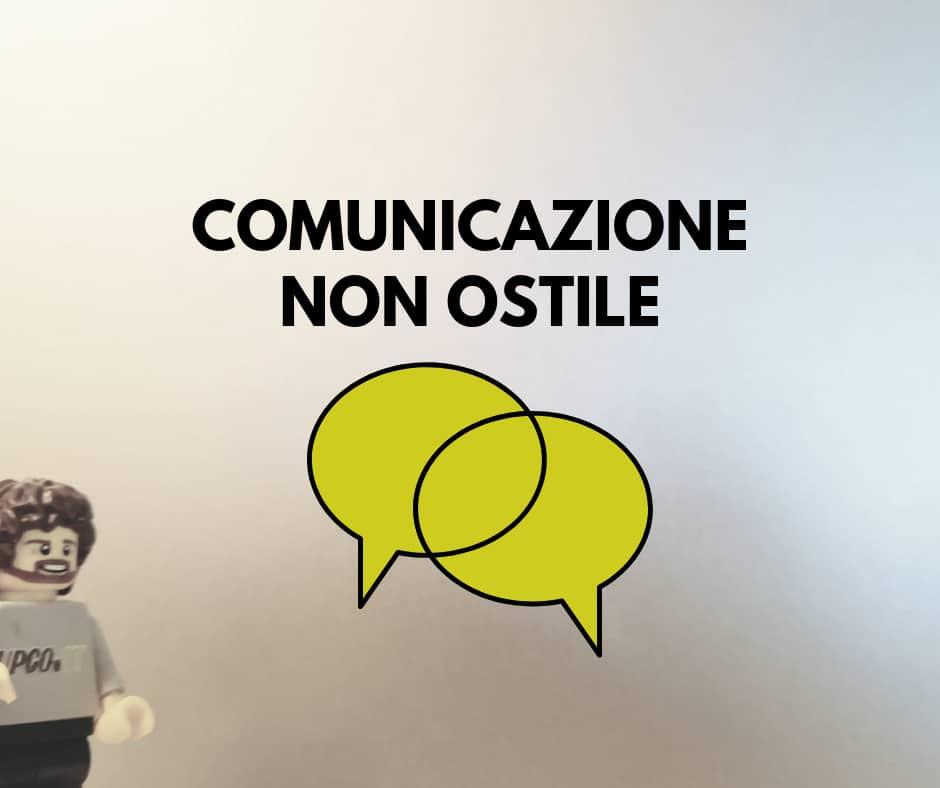 Comunicazione non ostile