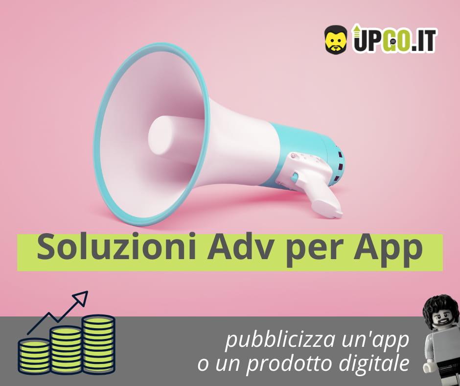 Soluzioni Adv per App