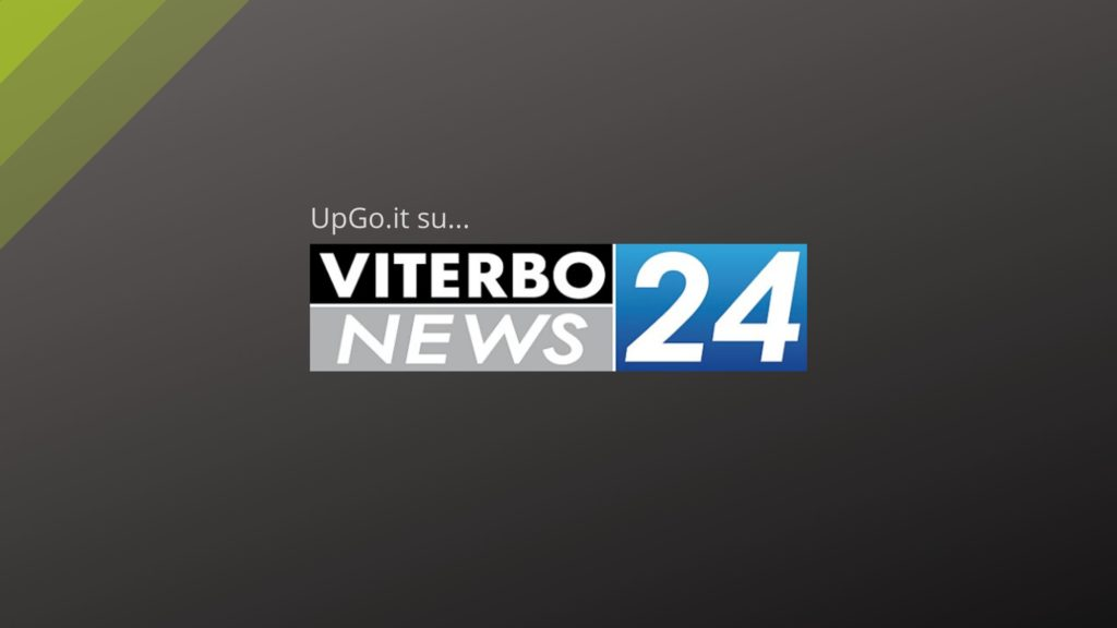 ViterboNews24, articolo su UpGo.it