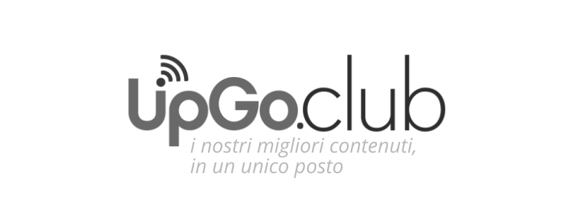 Migliori contenuti su UpGo.club