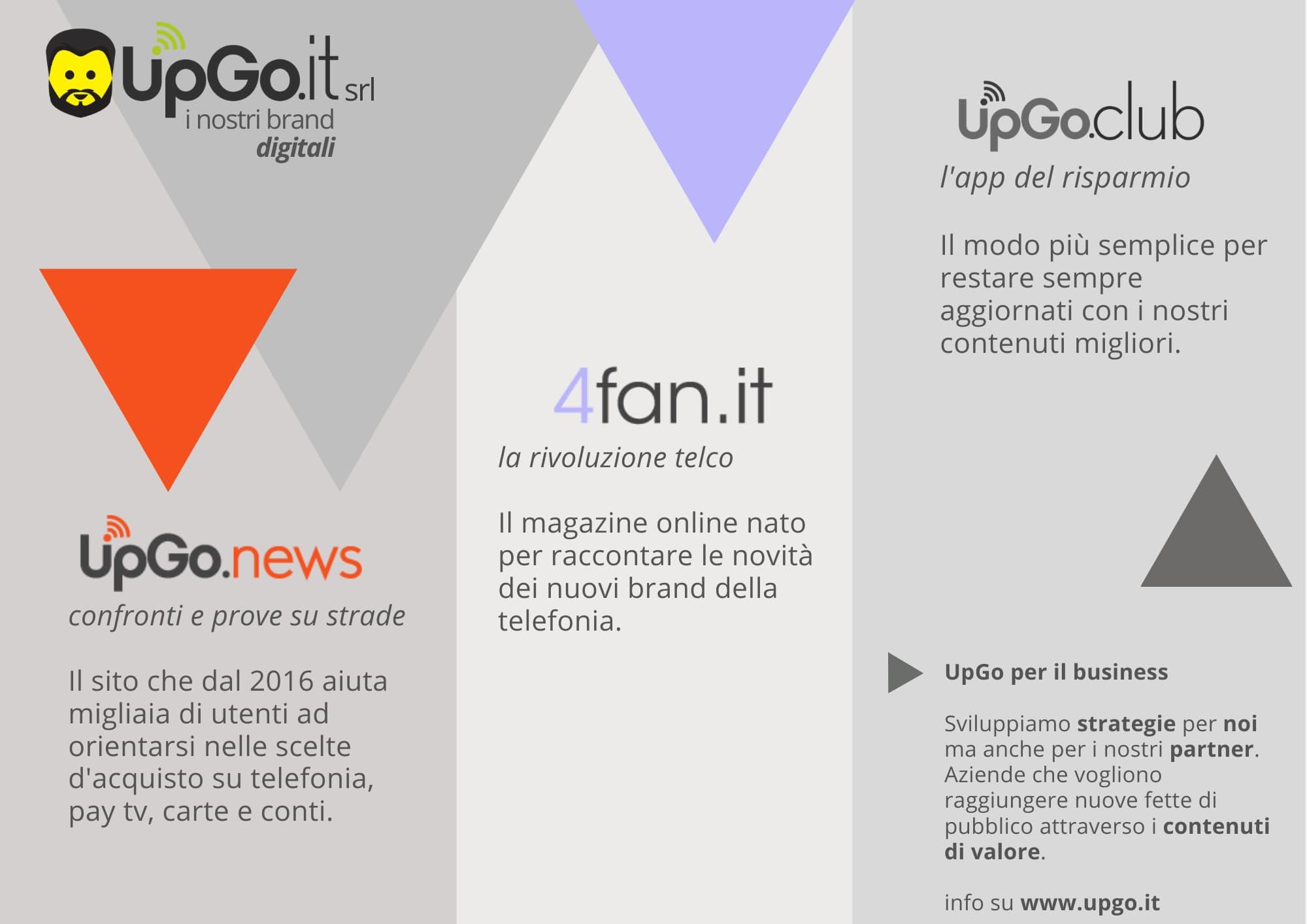 UpGo Network