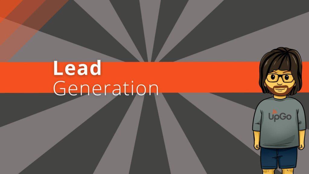 Lead Generation UpGo
